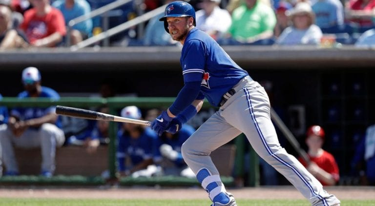 Jays Continue Homestand vs Astros