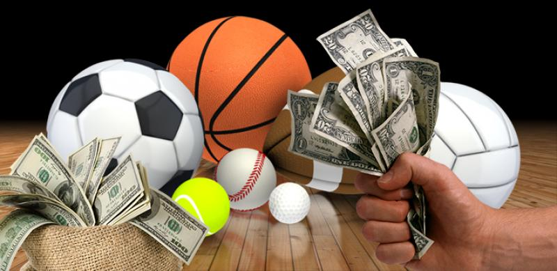 4 Strategies to Win at Sports Betting